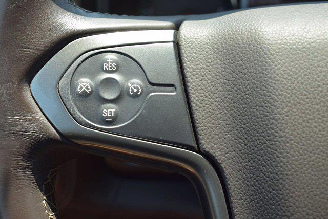 2017 Chevrolet Silverado 1500 Crew Cab 4x4, Pickup #M43523A - photo 28