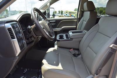 2017 Chevrolet Silverado 1500 Crew Cab 4x4, Pickup #M43523A - photo 14