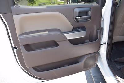 2017 Chevrolet Silverado 1500 Crew Cab 4x4, Pickup #M43523A - photo 21