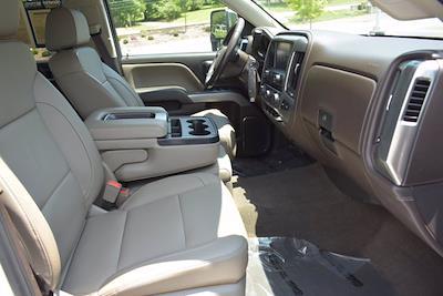 2017 Chevrolet Silverado 1500 Crew Cab 4x4, Pickup #M43523A - photo 24