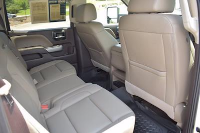 2017 Chevrolet Silverado 1500 Crew Cab 4x4, Pickup #M43523A - photo 26