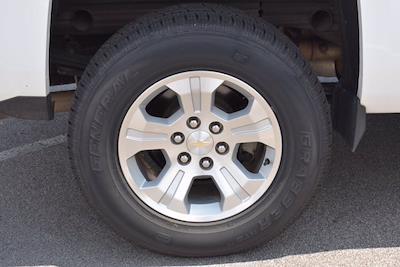 2017 Chevrolet Silverado 1500 Crew Cab 4x4, Pickup #M43523A - photo 33