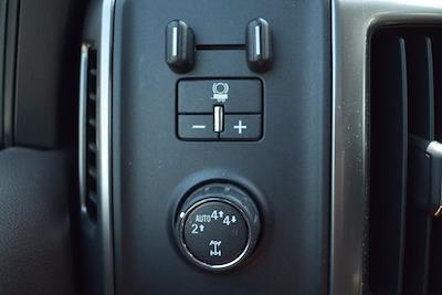 2017 Chevrolet Silverado 1500 Crew Cab 4x4, Pickup #M43523A - photo 40