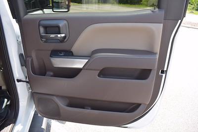 2017 Chevrolet Silverado 1500 Crew Cab 4x4, Pickup #M43523A - photo 42