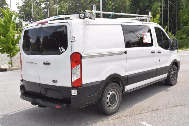 2016 Ford Transit 150 Low Roof 4x2, Empty Cargo Van #M45229A - photo 3