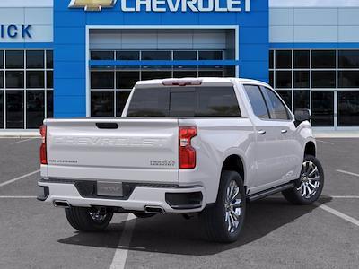 2021 Chevrolet Silverado 1500 Crew Cab 4x4, Pickup #M54409 - photo 2