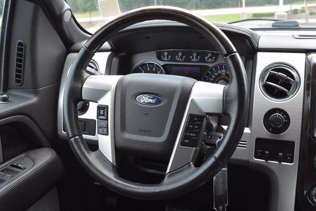 2013 Ford F-150 SuperCrew Cab 4x4, Pickup #M56322A - photo 16