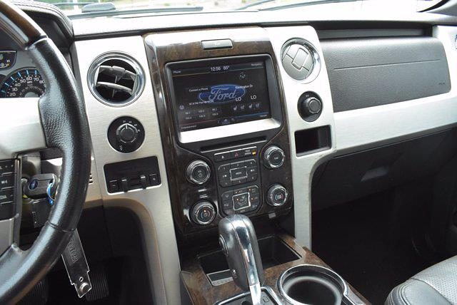 2013 Ford F-150 SuperCrew Cab 4x4, Pickup #M56322A - photo 18