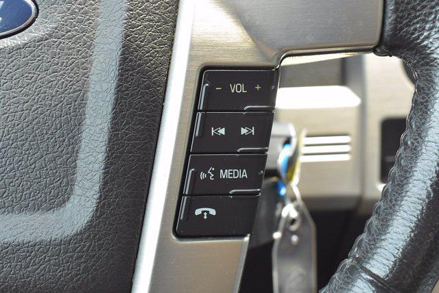 2013 Ford F-150 SuperCrew Cab 4x4, Pickup #M56322A - photo 20