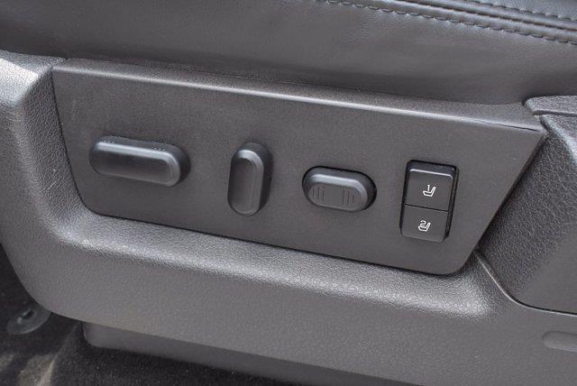 2013 Ford F-150 SuperCrew Cab 4x4, Pickup #M56322A - photo 21