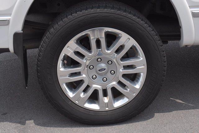 2013 Ford F-150 SuperCrew Cab 4x4, Pickup #M56322A - photo 32