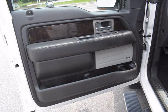 2013 Ford F-150 SuperCrew Cab 4x4, Pickup #M56322A - photo 38