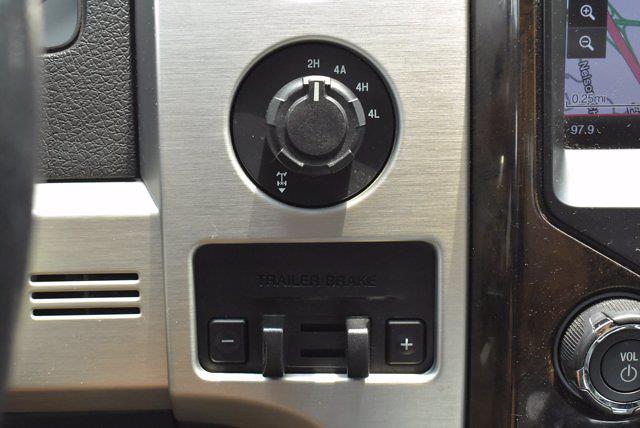 2013 Ford F-150 SuperCrew Cab 4x4, Pickup #M56322A - photo 9