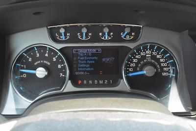 2013 Ford F-150 SuperCrew Cab 4x4, Pickup #M56322A - photo 11