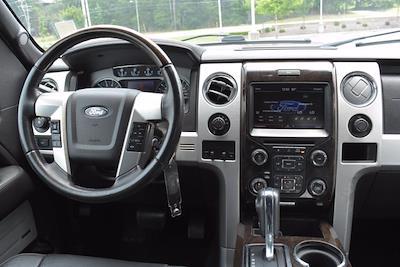 2013 Ford F-150 SuperCrew Cab 4x4, Pickup #M56322A - photo 14