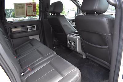 2013 Ford F-150 SuperCrew Cab 4x4, Pickup #M56322A - photo 28