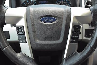 2013 Ford F-150 SuperCrew Cab 4x4, Pickup #M56322A - photo 30