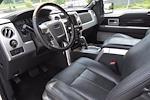 2013 Ford F-150 SuperCrew Cab 4x4, Pickup #M56322A - photo 8