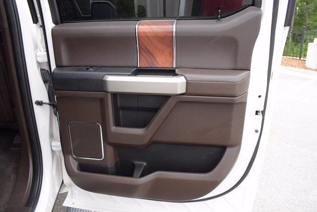 2017 F-150 SuperCrew Cab 4x4,  Pickup #M57074B - photo 40