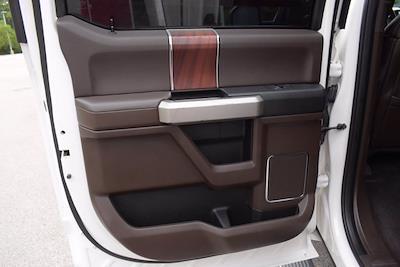 2017 F-150 SuperCrew Cab 4x4,  Pickup #M57074B - photo 36