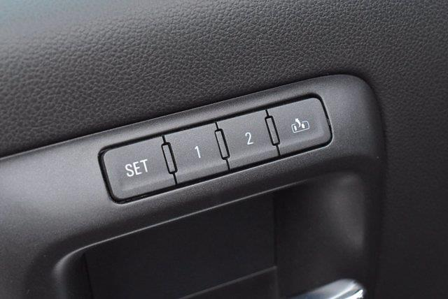 2018 Chevrolet Silverado 1500 Crew Cab 4x4, Pickup #M64646A - photo 19