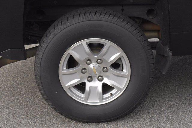 2018 Chevrolet Silverado 1500 Crew Cab 4x4, Pickup #M64646A - photo 31