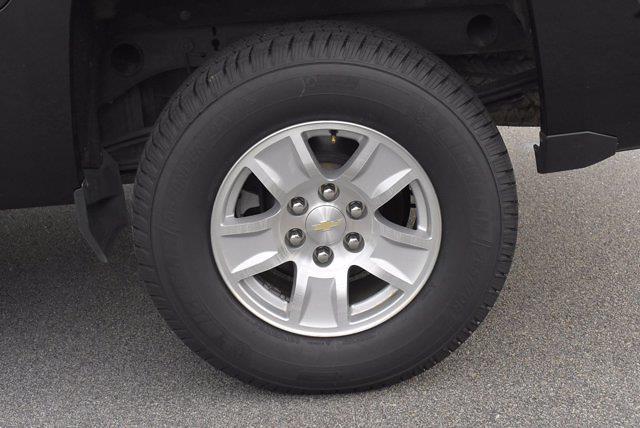 2018 Chevrolet Silverado 1500 Crew Cab 4x4, Pickup #M64646A - photo 40