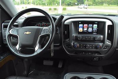 2018 Chevrolet Silverado 1500 Crew Cab 4x4, Pickup #M64646A - photo 13