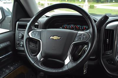 2018 Chevrolet Silverado 1500 Crew Cab 4x4, Pickup #M64646A - photo 25