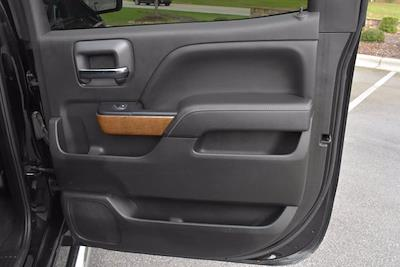 2018 Chevrolet Silverado 1500 Crew Cab 4x4, Pickup #M64646A - photo 42