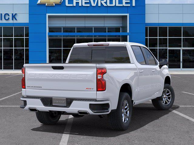 2021 Chevrolet Silverado 1500 Crew Cab 4x4, Pickup #M65411 - photo 1