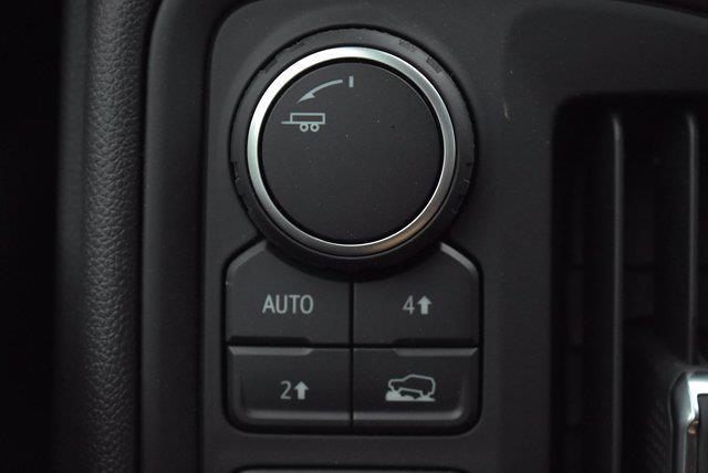 2020 Chevrolet Silverado 1500 Regular Cab 4x4, Pickup #M66225A - photo 10