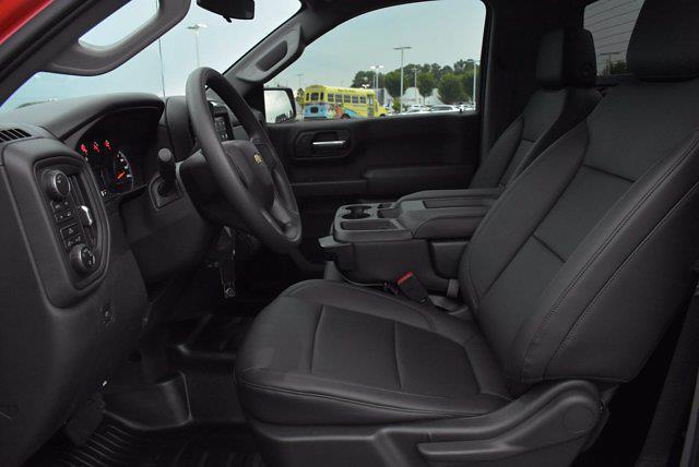 2020 Chevrolet Silverado 1500 Regular Cab 4x4, Pickup #M66225A - photo 14