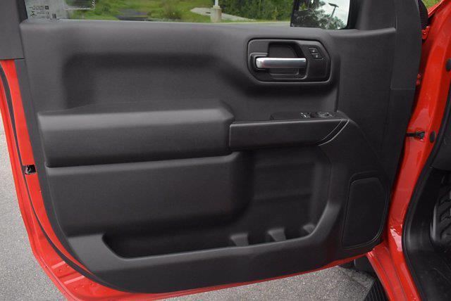 2020 Chevrolet Silverado 1500 Regular Cab 4x4, Pickup #M66225A - photo 15