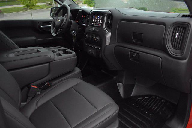 2020 Chevrolet Silverado 1500 Regular Cab 4x4, Pickup #M66225A - photo 17