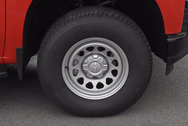 2020 Chevrolet Silverado 1500 Regular Cab 4x4, Pickup #M66225A - photo 29