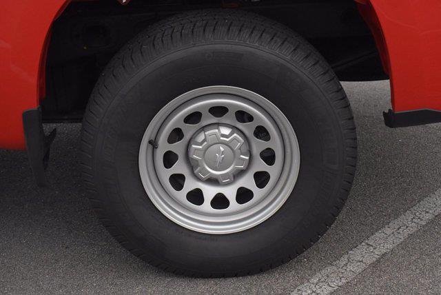 2020 Chevrolet Silverado 1500 Regular Cab 4x4, Pickup #M66225A - photo 31