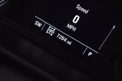 2020 Chevrolet Silverado 1500 Regular Cab 4x4, Pickup #M66225A - photo 11