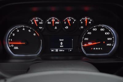 2020 Chevrolet Silverado 1500 Regular Cab 4x4, Pickup #M66225A - photo 12