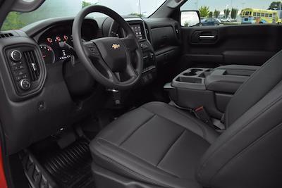 2020 Chevrolet Silverado 1500 Regular Cab 4x4, Pickup #M66225A - photo 13