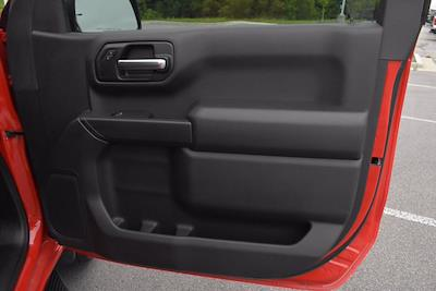2020 Chevrolet Silverado 1500 Regular Cab 4x4, Pickup #M66225A - photo 19