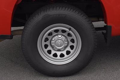 2020 Chevrolet Silverado 1500 Regular Cab 4x4, Pickup #M66225A - photo 28