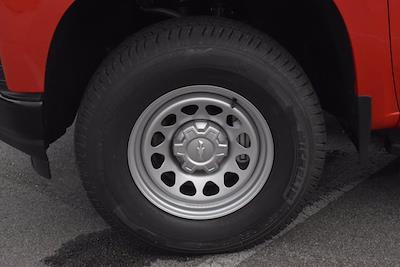 2020 Chevrolet Silverado 1500 Regular Cab 4x4, Pickup #M66225A - photo 30