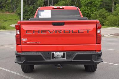 2020 Chevrolet Silverado 1500 Regular Cab 4x4, Pickup #M66225A - photo 7
