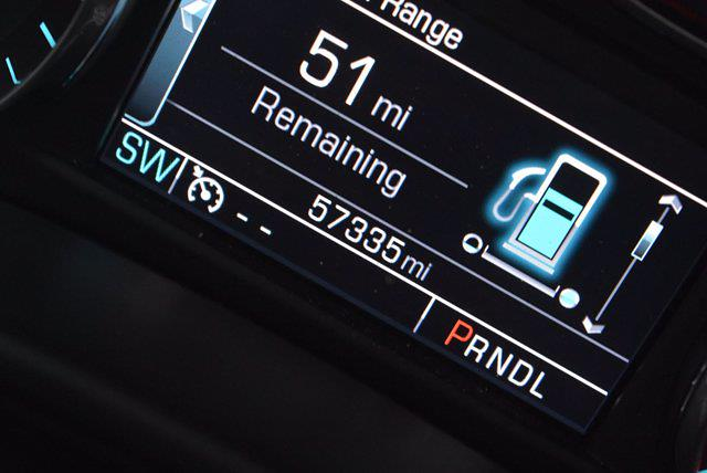 2017 Chevrolet Silverado 1500 Crew Cab 4x2, Pickup #M68113A - photo 10
