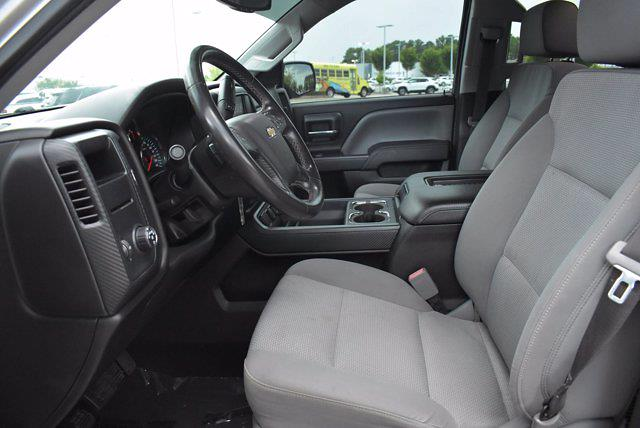 2017 Chevrolet Silverado 1500 Crew Cab 4x2, Pickup #M68113A - photo 12