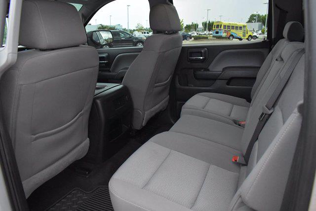 2017 Chevrolet Silverado 1500 Crew Cab 4x2, Pickup #M68113A - photo 16