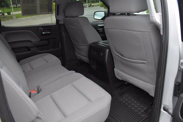 2017 Chevrolet Silverado 1500 Crew Cab 4x2, Pickup #M68113A - photo 20