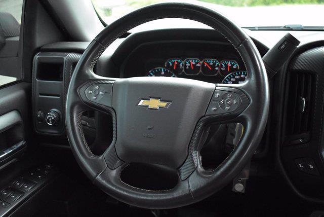 2017 Chevrolet Silverado 1500 Crew Cab 4x2, Pickup #M68113A - photo 21