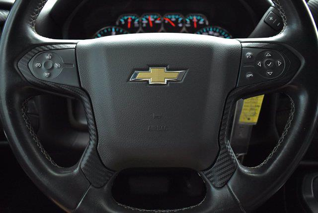 2017 Chevrolet Silverado 1500 Crew Cab 4x2, Pickup #M68113A - photo 22